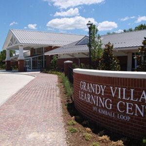 Learning Center Earns River Stars Award