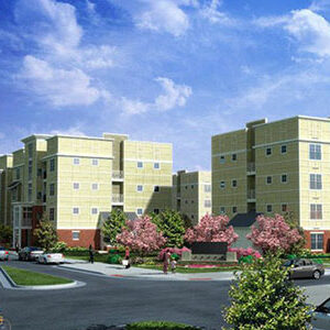 Delphine Carnes closes on transaction to finance Price Street Apartments in Virginia Beach, VA