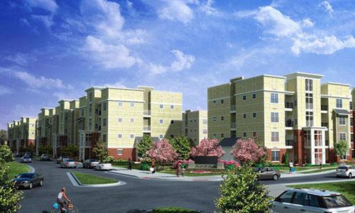 Delphine Carnes closes on transaction to finance Price Street Apartments in Virginia Beach, VA