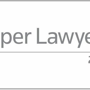Delphine Carnes Listed In 2020 Super Lawyers